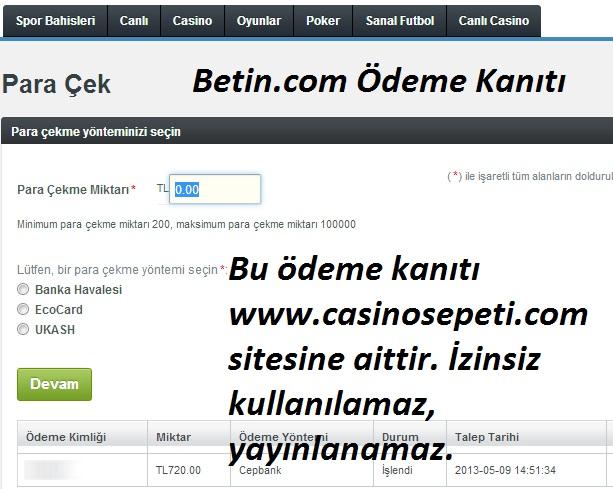 betinode - Kopya