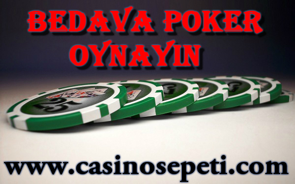 Poker cts