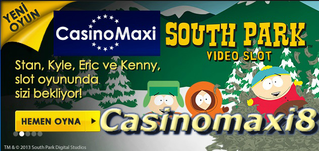 casinomaxi8.com