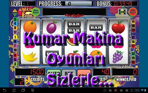 kumar oyunları