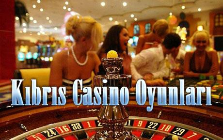 Kıbrıs Kumar Oyunları